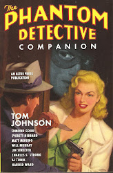 Phantom Detective