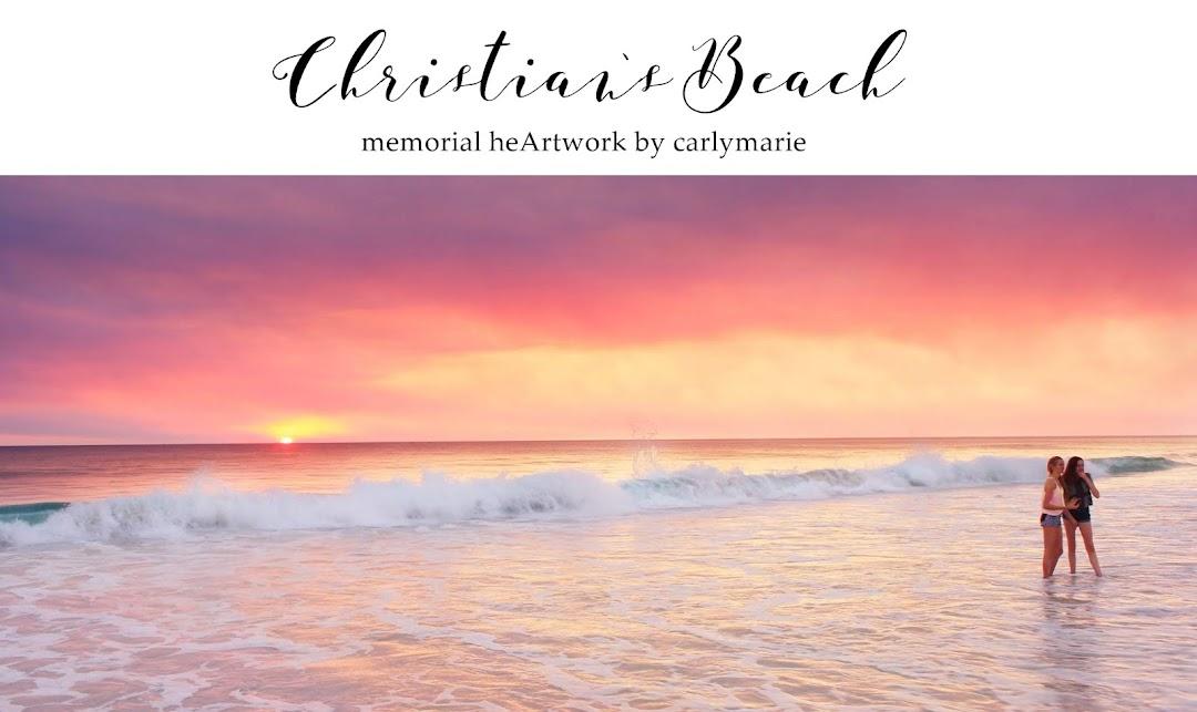 The Seashore of Remembrance