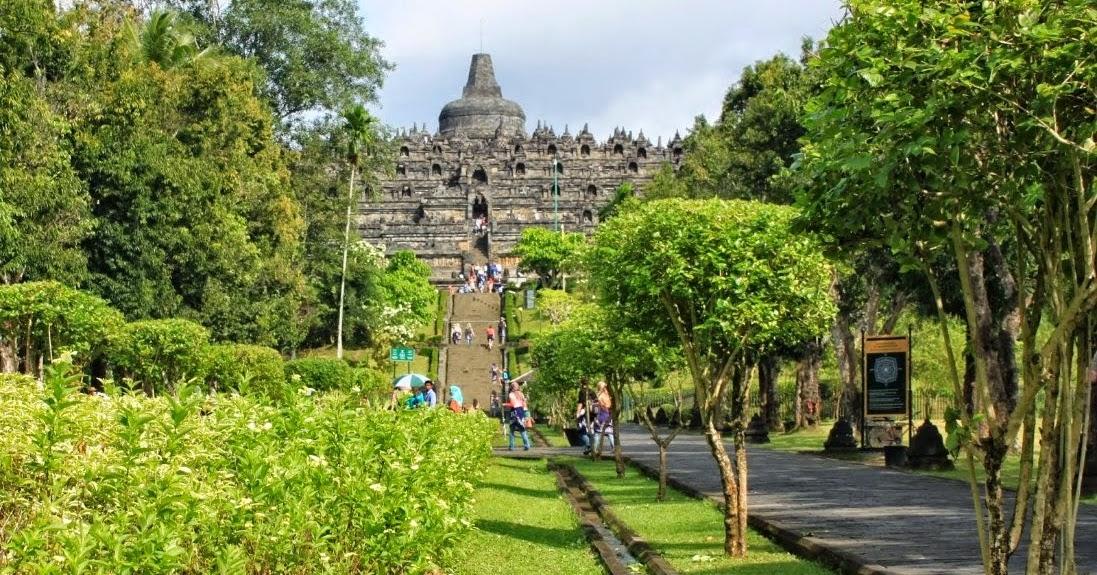 Yogyakarta Bromo Overland Tour | Paket Wisata Bromo Tour ...