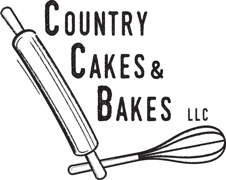 Country Cakes and Bakes