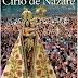 """Cartaz oficial do """"Círio de Nossa Senhora de Nazaré 2012"""""""