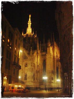 ESPANA , Milano