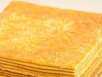 Resep Kue Lapis Legit Keju Enak dan Lembut Spesial