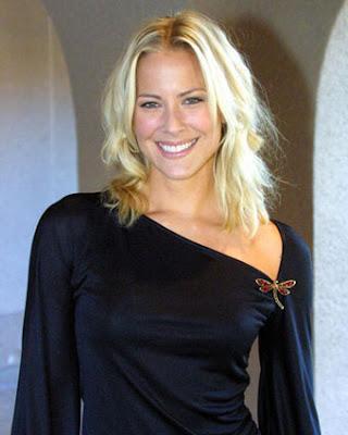 Brittany Daniel celebridades del cine