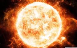 Le Soleil, yé