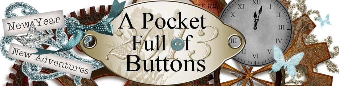 A Pocket Full Of Buttons