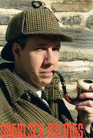 Sherlock Holmes Perintis Ilmu Forensik Dalam Karya Sastra