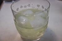 糖質制限にレモンジュース バイタミックスでレモン皮ごと