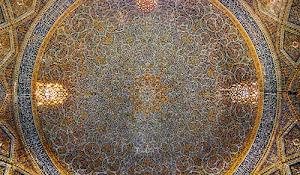 di-dalam-Masjid-Sayyed