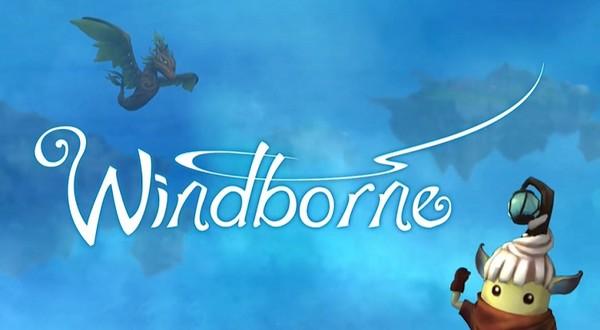 Windborne Juegos Gratis