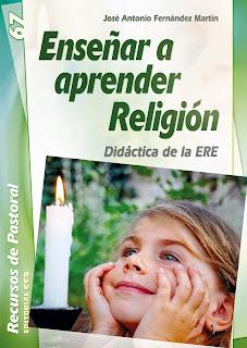 Enseñar a aprender Religión