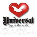 Eu sou a Universal!