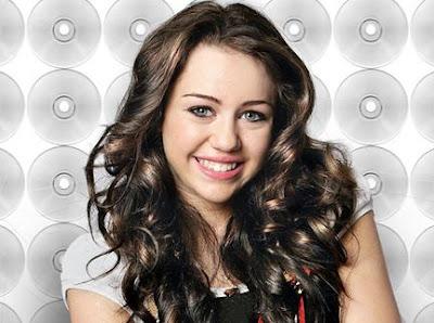 Miley Cyrus Live in Manila