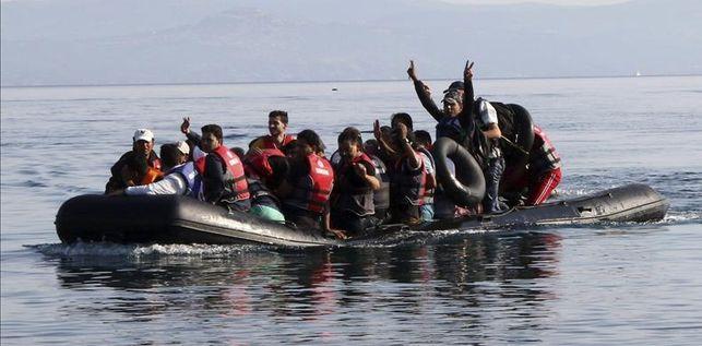Europa no reacciona a la crisis humanitaria en sus fronteras
