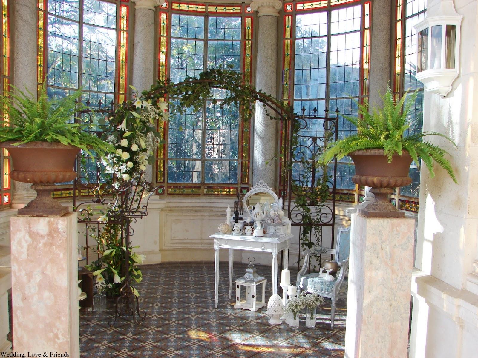wedding love and friends une apr s midi tea time la villa guy. Black Bedroom Furniture Sets. Home Design Ideas