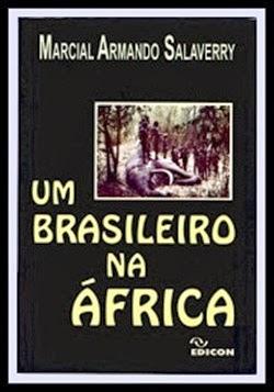 Um Brasileiro na África