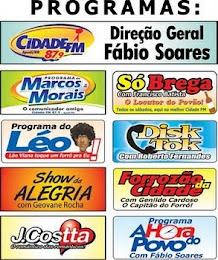 RADIO CIDADE PROGRAMAS