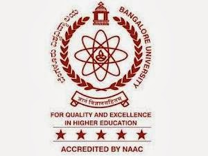 Connect to Bangalore University