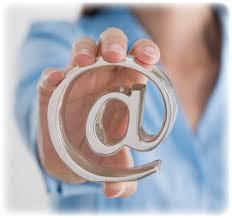 E-mail (correio eletrônico) e suas finanças