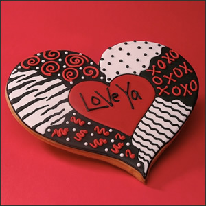 Valentine's Day Gift Ideas | Valentine's Day Ideas | Valentine's Day Greeting Card February 2012