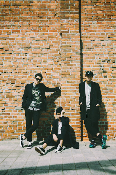 Epik High Shoebox