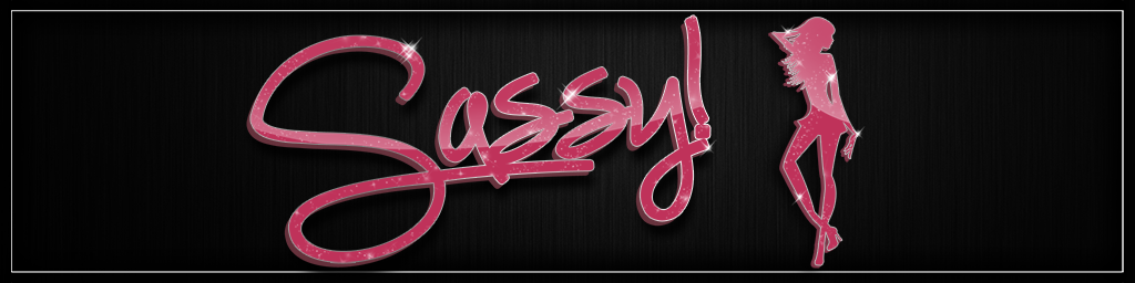Sassy! Designs