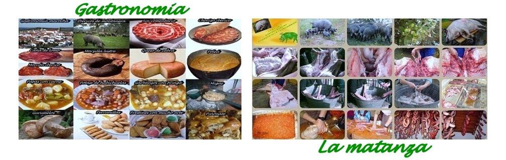 Gastronomia Marocha