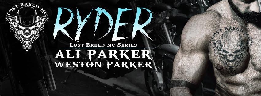 Ryder Book Blitz