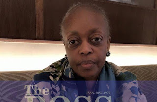 Cancer-stricken Diezani Alison-Madueke