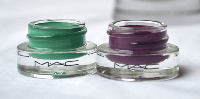 MAC Fantasy of Flowers Limited Edition Fluidlines Phlox Garden and Sassy Moss