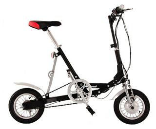 Evolubike Nano: bicicleta ideal para ir ao trabalho