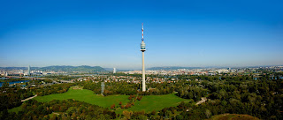 Vienna Donauturm