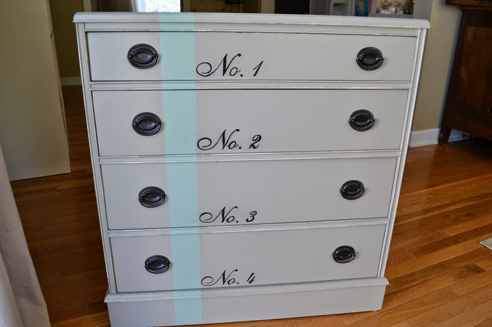 wild sparrow designs: French Linen Numbered Dresser - photo#27