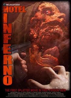 Watch Hotel Inferno (2013) movie free online