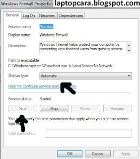 Cara Membuat Wifi Hotspot PC komputer