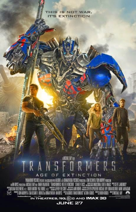 Transformers 4: Age Of Extinction (2014) Bluray 720p + Indonesian Subtitle