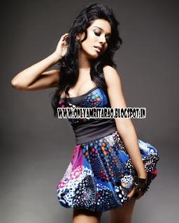Amrita Rao-Funky-Dress-3