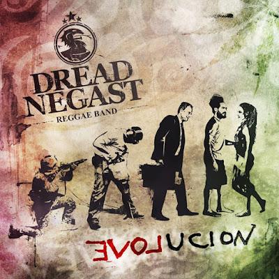 DREAD NEGAST - Evolución (2012)