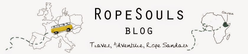 RopeSouls Blog