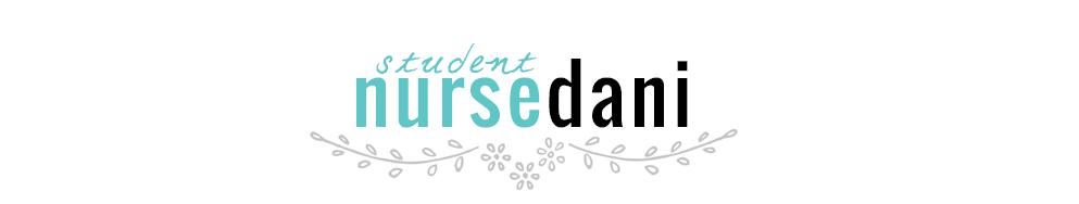 Student Nurse Dani