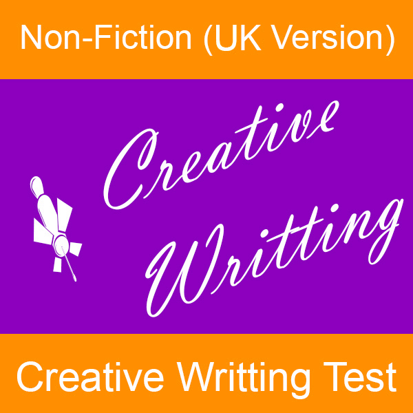 Creative writing companies