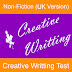 UpWork (oDesk) & Creative Writing Test - Non-fiction (UK Version) Question & Answers