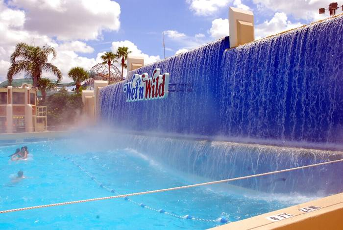 Wet 'n' Wild – Florida, United States