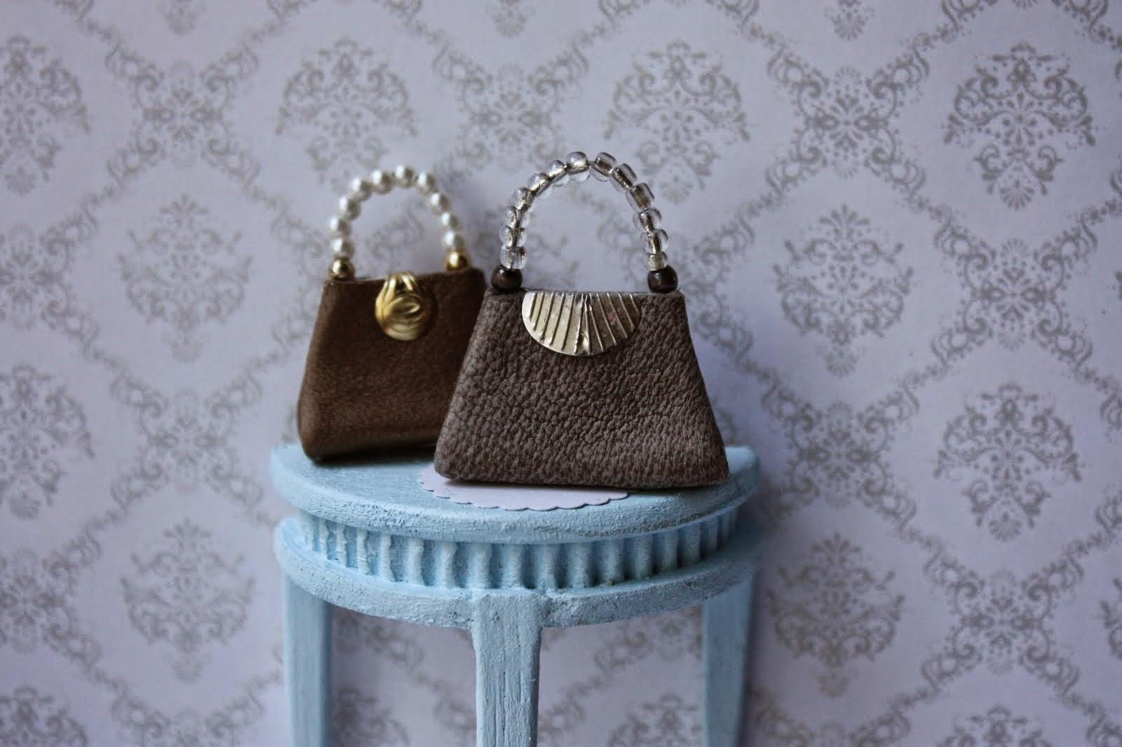 My Dolls House Miniature Blog: