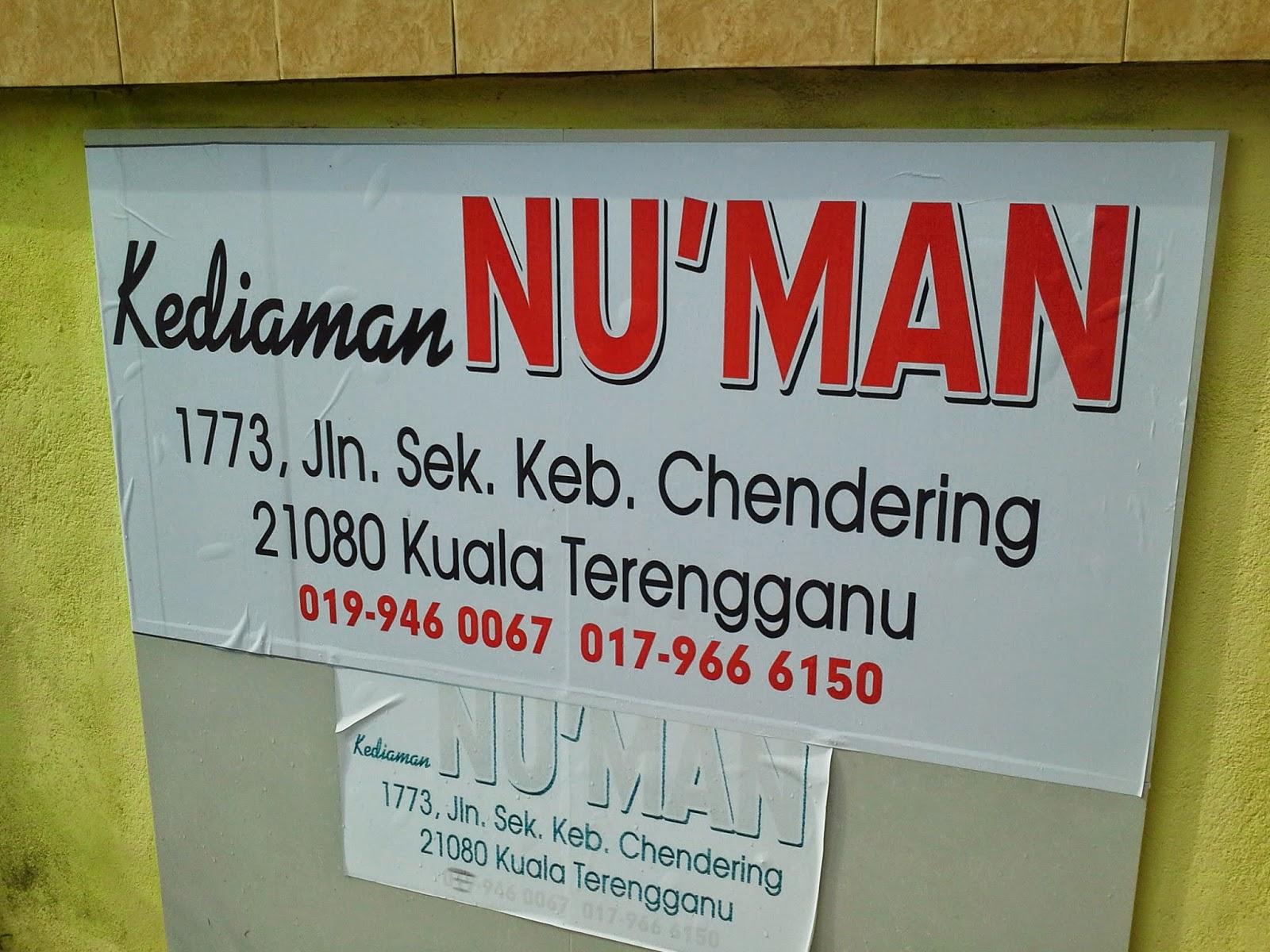 :: bercuti ke Terengganu !! ::