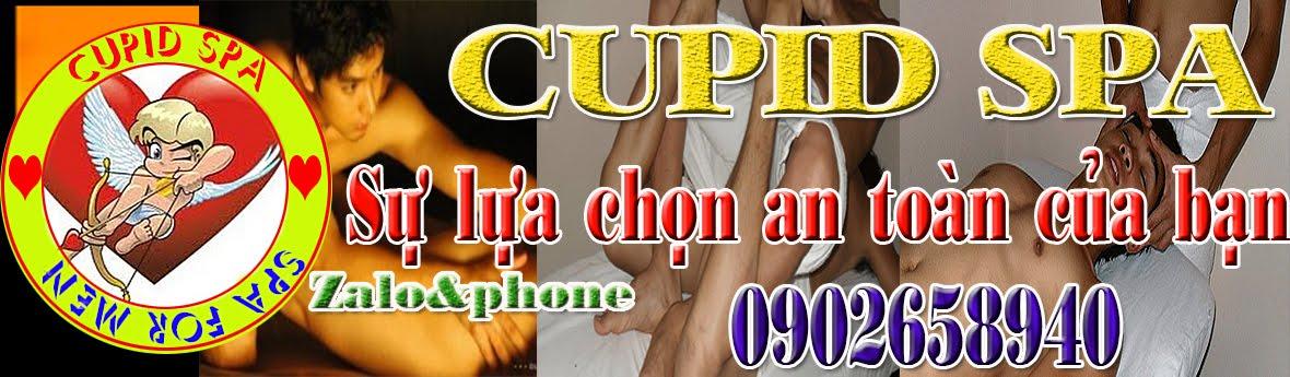 Cupid Spa