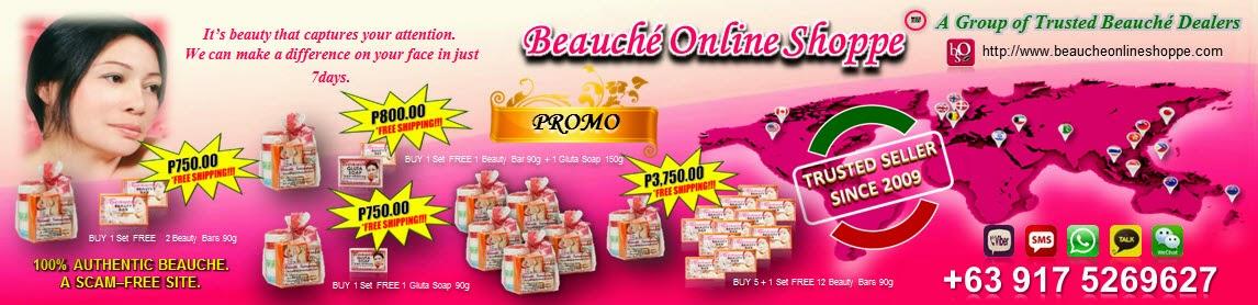Beauche Online Shoppe