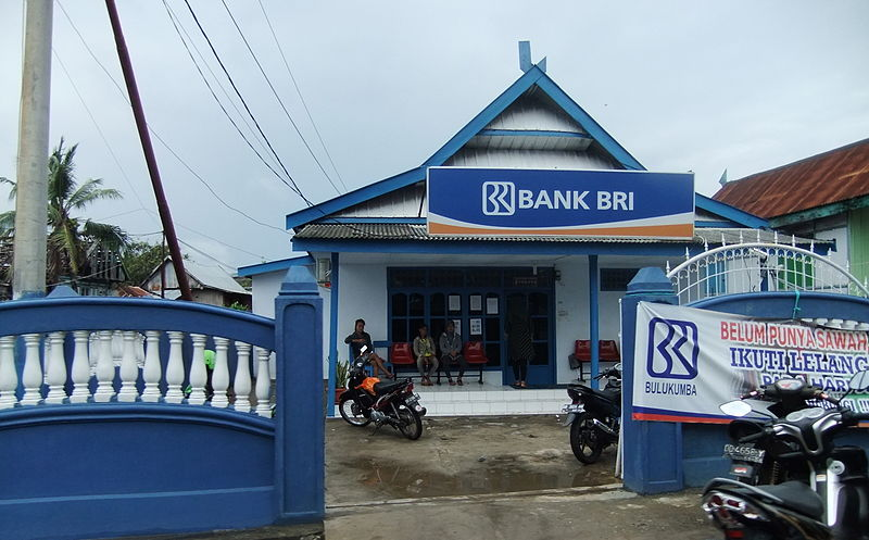 Lowongan Kerja Terbaru 2013 Bank Rakyat Indonesia (BRI) Kanwil Medan - Minimal D3 Semua Jurusan