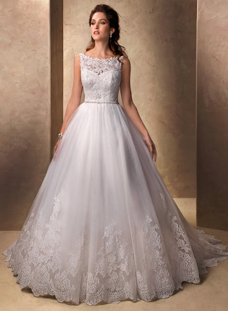 vestidos de novia maggie sotero 2013