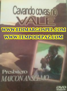 Pb. Maicon Anselmo